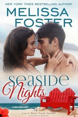 Seaside Nights by Melissa Foster