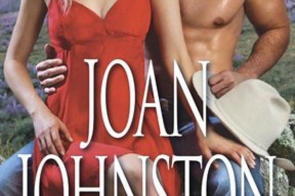 Shameless by Joan Johnston