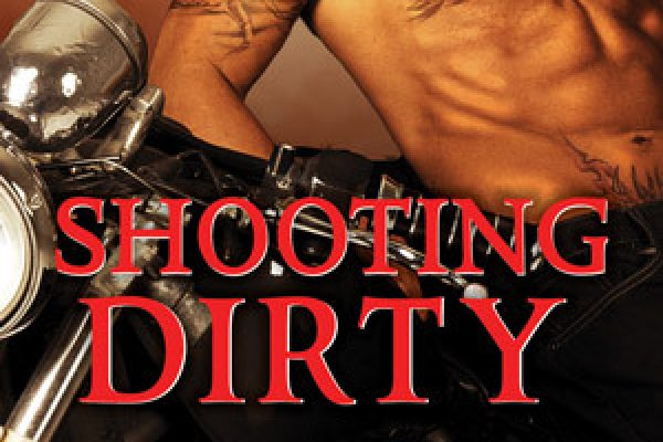 ARC Review: Shooting Dirty by Jill Sorenson