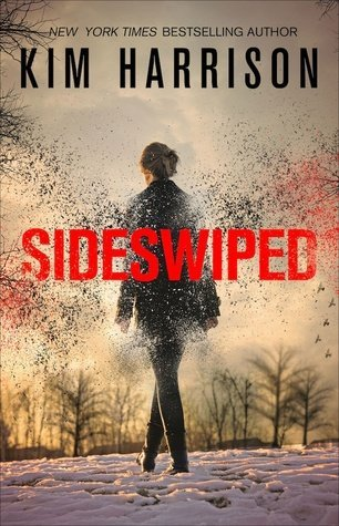 Review: Sideswiped by Kim Harrison