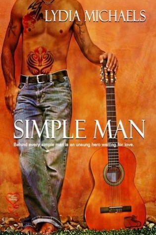 Simple Man by Lydia Michaels