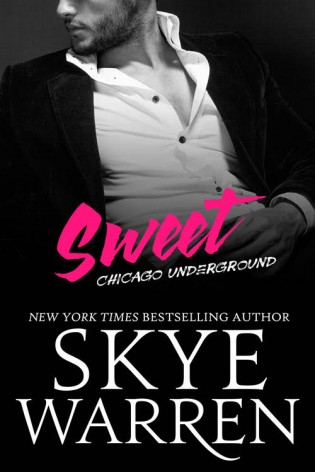 Sweet by Skye Warren