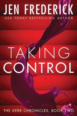 Taking Control by Jen Frederick