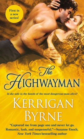 The Highwayman by Kerrigan Byrne