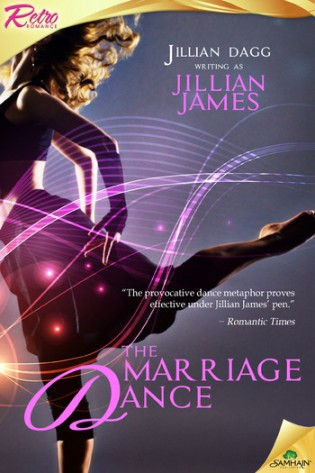 The Marriage Dance by Jillian James