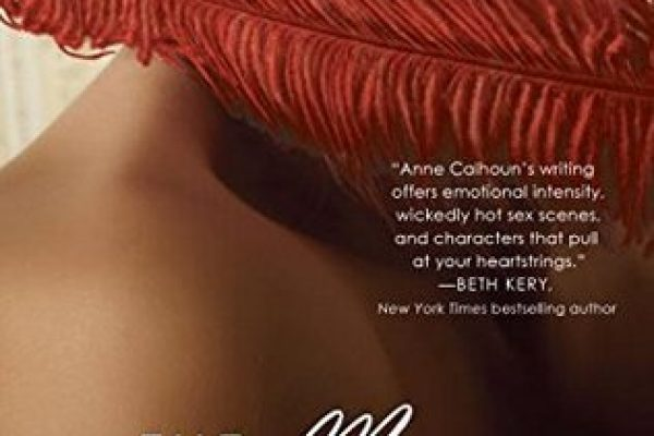 ARC Review: The Muse by Anne Calhoun
