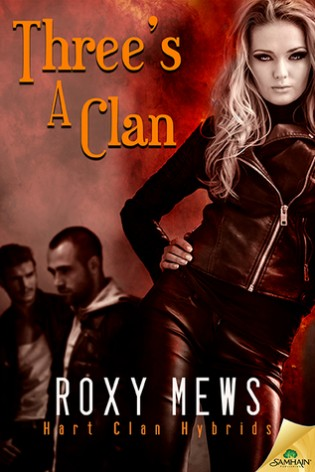 Three's a Clan by Roxy Mews