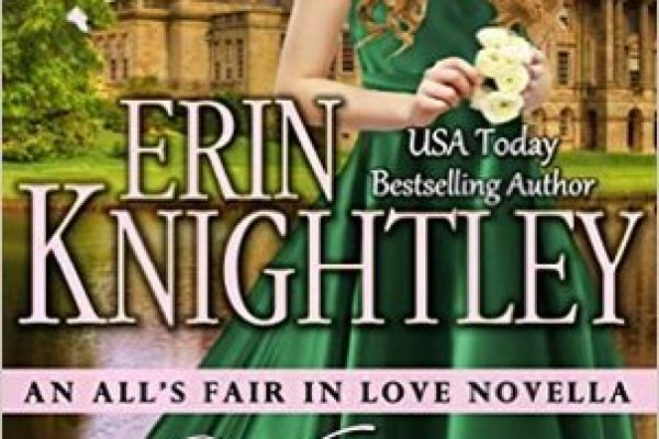 Vexed by a Viscount by Erin Knightley