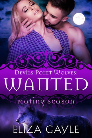 Wanted by Eliza Gayle