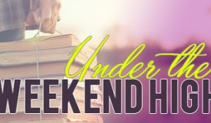 Weekend Highlight: Holiday Book Recommendations