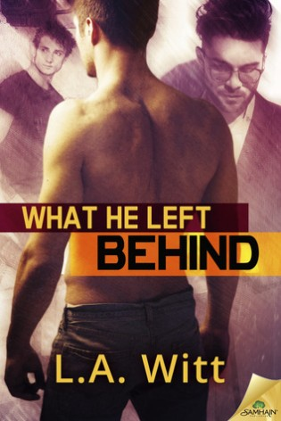 What He Left Behind by L.A. Witt