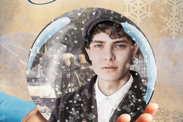 ARC Review: Winter Oranges by Marie Sexton