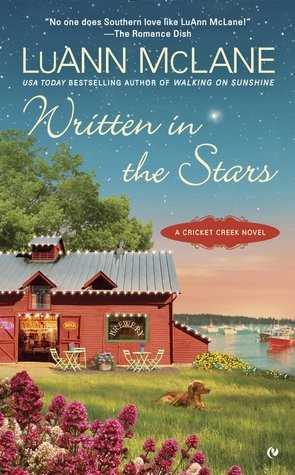 Written in the Stars by LuAnn McLane