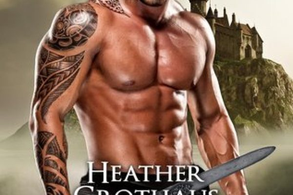 ARC Review: Adrian by Heather Grothaus