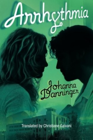 Arrhythmia by Johanna Danninger