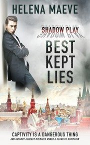 Best Kept Lies by Helena Maeve