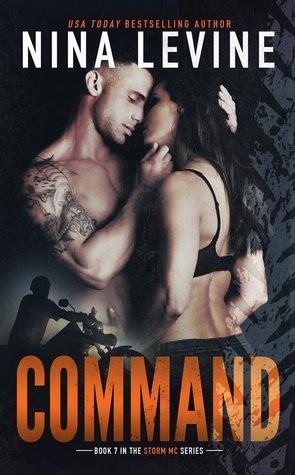 Command by Nina Levine