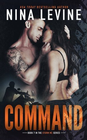Command by Nina Levine