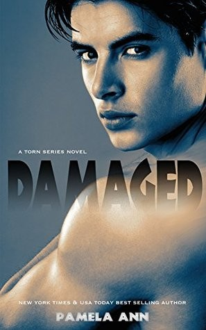 Damaged by Pamela Ann