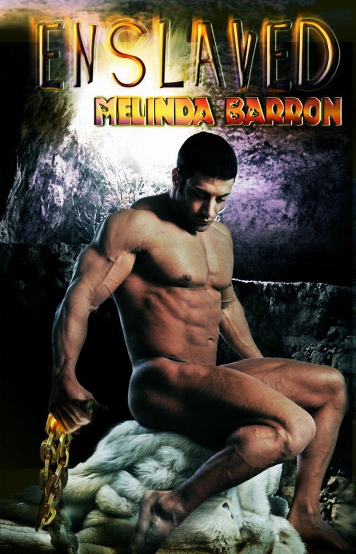 Enslaved by Melinda Barron