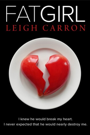 Review: FAT GIRL by Leigh Carron