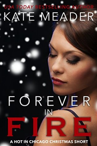 ARC Review: Forever in Fire by Kate Meader