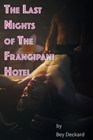 The Last Nights of the Frangipani Hotel by Bey Deckard