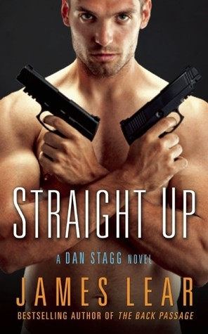 Straight Up by James Lear