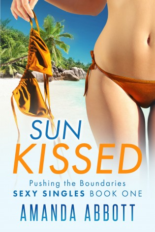 ARC Review: Sun Kissed by Amanda Abbott