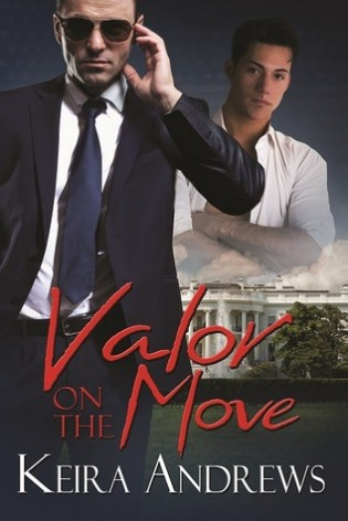 Valor on the Move by Keira Andrews