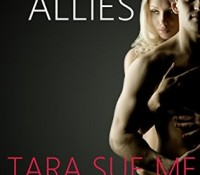 ARC Review: Altered Allies by Tara Sue Me