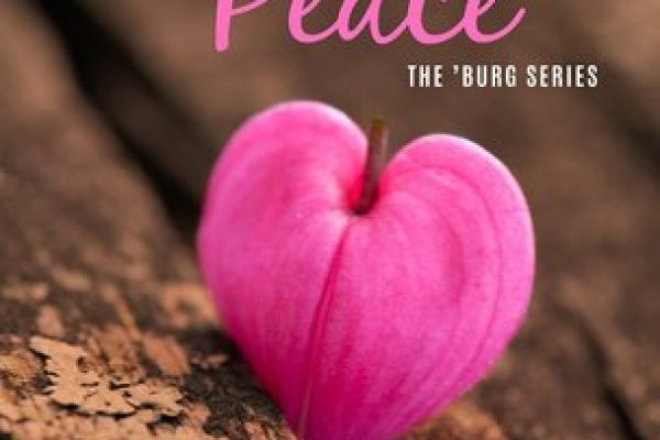 Review: At Peace by Kristen Ashley