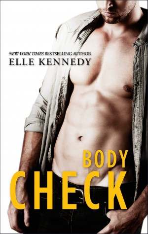 Body Check by Elle Kennedy