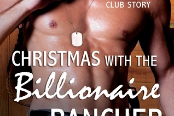 ARC Review: Christmas with the Billionaire Rancher by Mandy Baxter