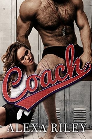 Coach by Alexa Riley