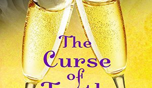 ARC Review: The Curse of Tenth Grave by Darynda Jones