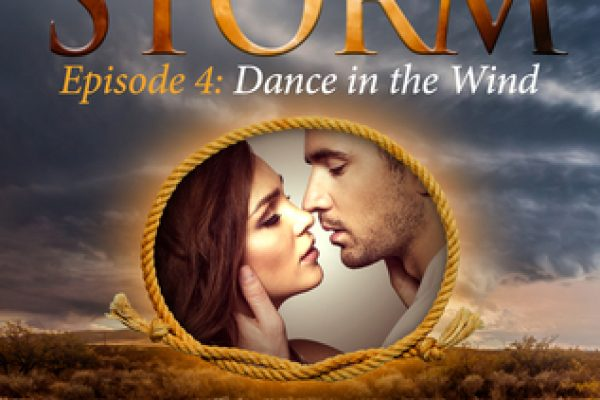 ARC Review: Dance in the Wind by Jennifer Probst