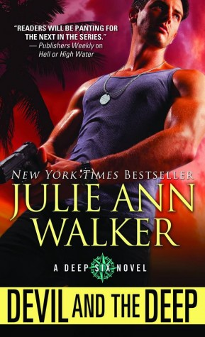 Interview with Julie Ann Walker