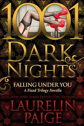 Falling Under You by Laurelin Paige