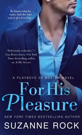 For His Pleasure by Suzanne Rock