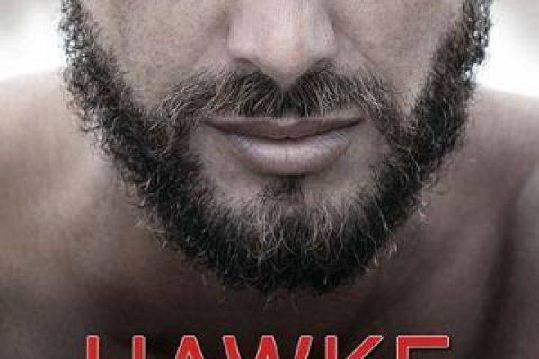 ARC Review: Hawke by Sawyer Bennett