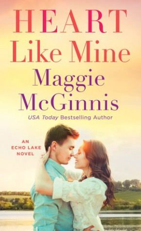 Heart Like Mine by Maggie McGinnis
