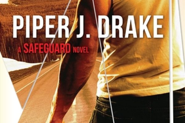 Hidden Impact by Piper J. Drake