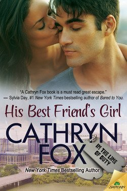 His Best Friend's Girl by Cathryn Fox