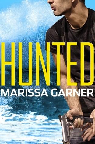 Hunted by Marissa Garner