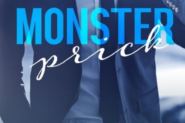 ARC Review: Monster Prick by Kendall Ryan