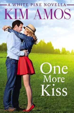 One More Kiss by Kim Amos
