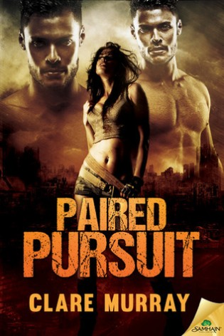 Paired Pursuit by Clare Murray