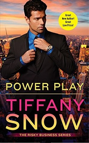 #RollBackWeek Review: Power Play by Tiffany Snow