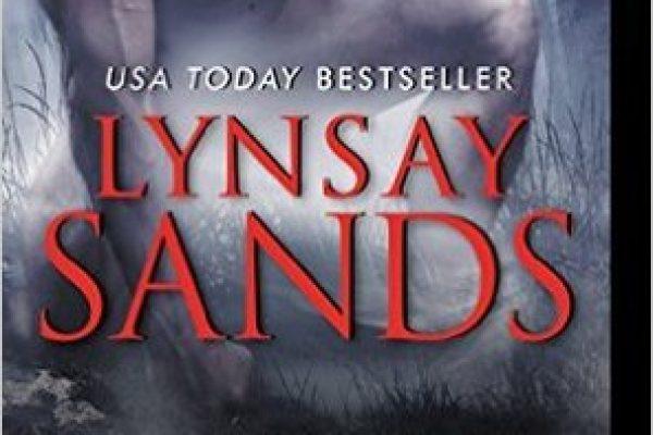 Runaway Vampire by Lynsay Sands